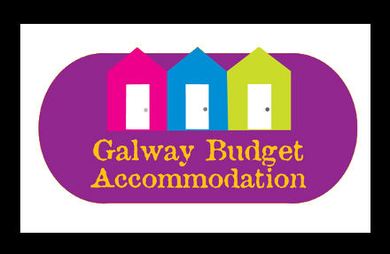 Logo design for Galway Budget Accommodation